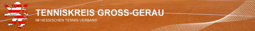 Tenniskreis Gross-Gerau